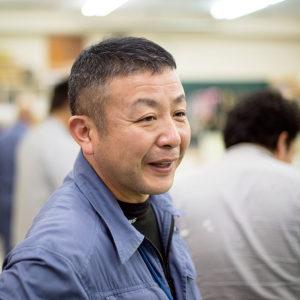 講師 石塚俊仲氏